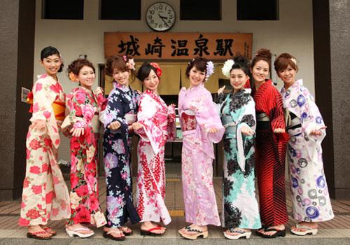 Kết quả hình ảnh cho Yukata hè