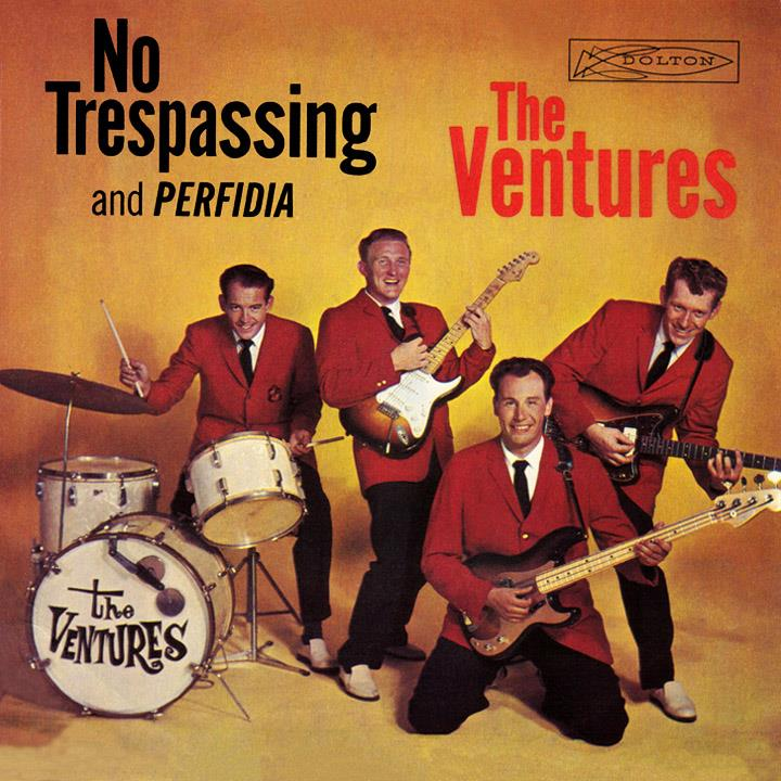 Ban nhạc The Ventures